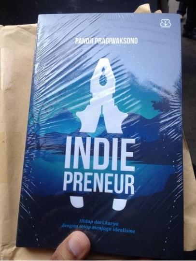 indiepreneur